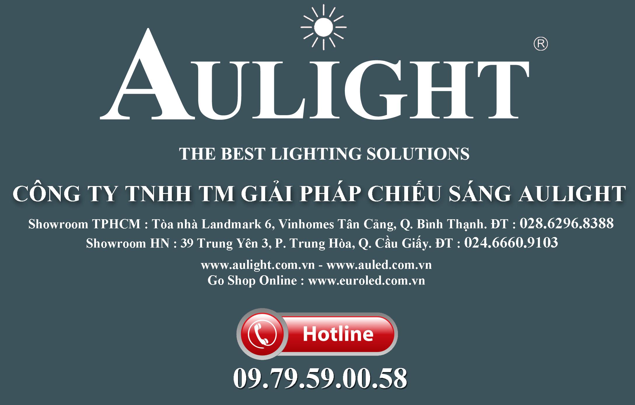 Banner Aulight 2020 Dien Thoai